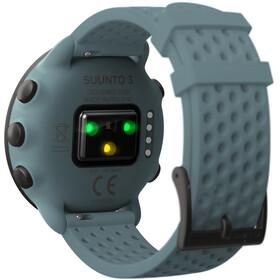 Suunto 3 Sport Watch, muted mint